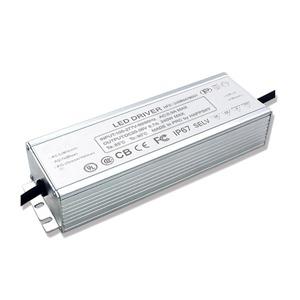 185W LED泛光灯电源