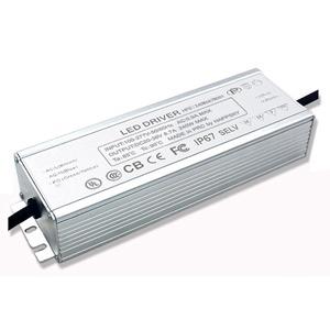 150W LED泛光灯电源