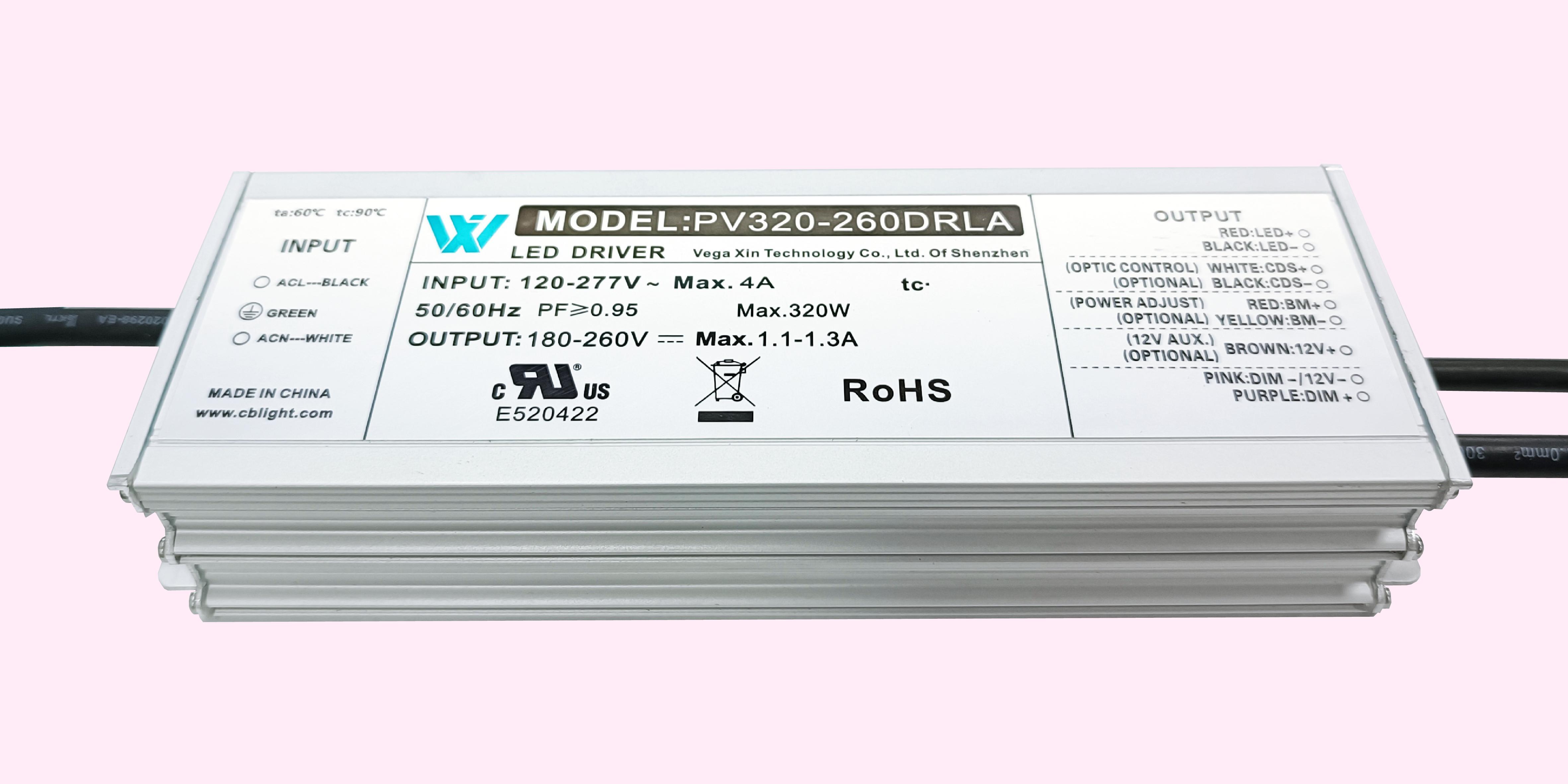 LED电源和开关电源的有何区别?