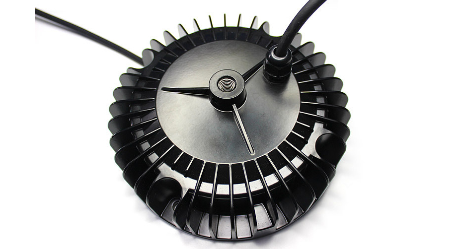 100W圆形LED工矿灯驱动电源