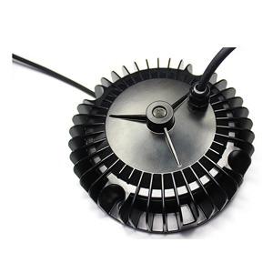 240W圆形LED工矿灯驱动电源
